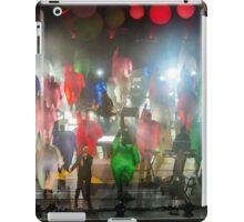 The Inner Sanctum  iPad Case/Skin