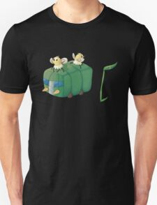Bus Bus (v 2) Unisex T-Shirt