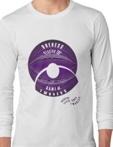 ONEness Playing * Long Sleeve T-Shirt
