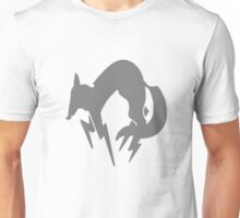 Metal Gear Fox Unit Unisex T-Shirt