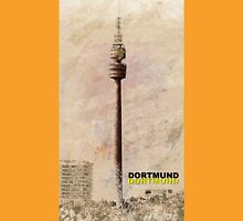 Dortmund TV Tower Florianturm Unisex T-Shirt