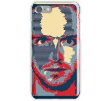 Jesse Pinkman Obey iPhone Case/Skin