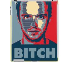 Jesse Pinkman Obey iPad Case/Skin