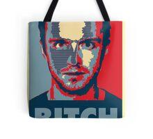 Jesse Pinkman Obey Tote Bag