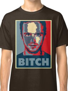 Jesse Pinkman Obey Classic T-Shirt