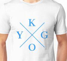 Kygo Blue Unisex T-Shirt