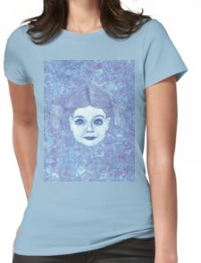 Chasing Waterfalls Womens Fitted T-Shirt