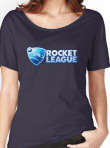 Rocket League Women's Relaxed Fit T-Shirt