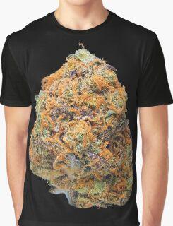 Blue Dream Bud Graphic T-Shirt