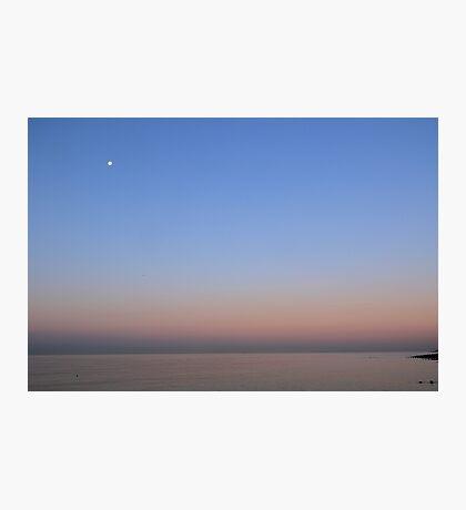 Sunrise Photographic Print