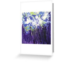 Bloom By Kenn. Greeting Card