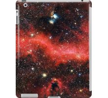 Pink Galaxy 2.0 iPad Case/Skin