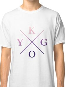 Kygo Violet Classic T-Shirt