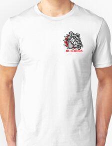 Bulldogs Logo Unisex T-Shirt