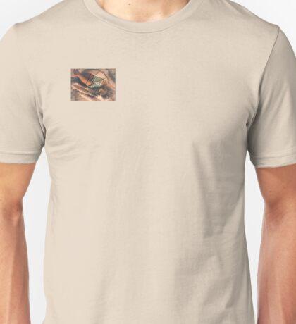 Getting Born Unisex T-Shirt