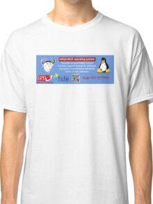 GPL Classic T-Shirt