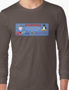 GPL Long Sleeve T-Shirt