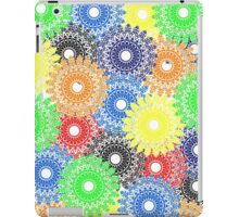 zentangle 2 iPad Case/Skin