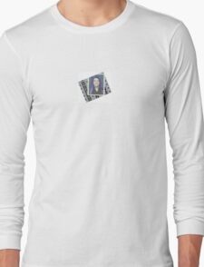 Looking Good Long Sleeve T-Shirt