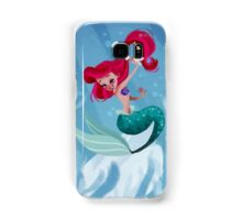 Life is the bubbles! Samsung Galaxy Case/Skin