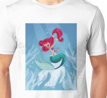 Life is the bubbles! Unisex T-Shirt