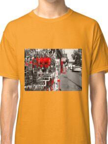 I love London  Classic T-Shirt