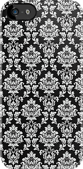 Wallpaper Black by rapplatt