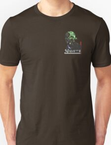 Silhouette 2 Unisex T-Shirt