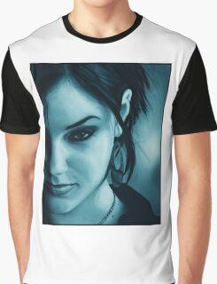 Sasha Grey Graphic T-Shirt