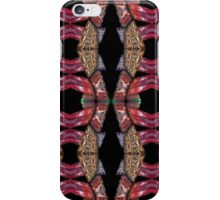 Twin Totem © Brad Michael Moore iPhone Case/Skin
