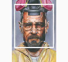 Oil Painting of Heisenberg Unisex T-Shirt