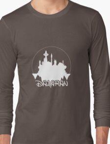 Dalaran Long Sleeve T-Shirt