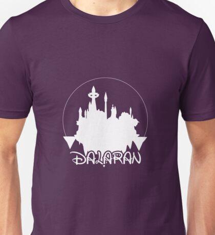 Dalaran Unisex T-Shirt