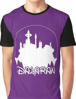 Dalaran Graphic T-Shirt