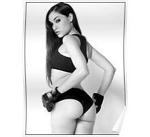 Sasha Grey Poster