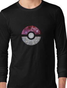 PokéSpace Long Sleeve T-Shirt