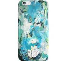 Algae By Kenn. iPhone Case/Skin