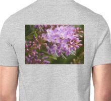 Purple Hebe Unisex T-Shirt