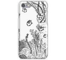 fishy. iPhone Case/Skin