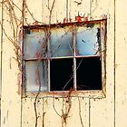 The Soul of a Building by Grinch/R. Pross