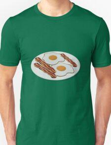 Bacon & Eggs Unisex T-Shirt