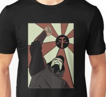 THE EQUALIST TEE Unisex T-Shirt