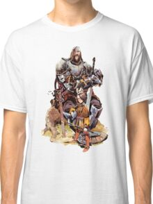 game of throne Classic T-Shirt