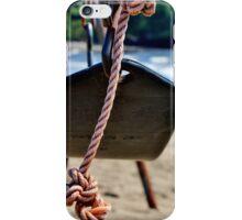Seaside Swing iPhone Case/Skin