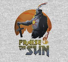 Praise the Sunbro 3 Unisex T-Shirt