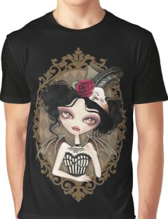 Countess Nocturne Graphic T-Shirt