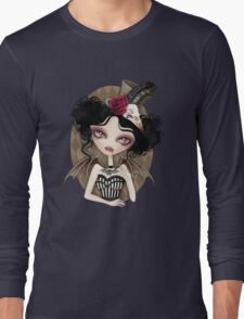 Countess Nocturne Long Sleeve T-Shirt
