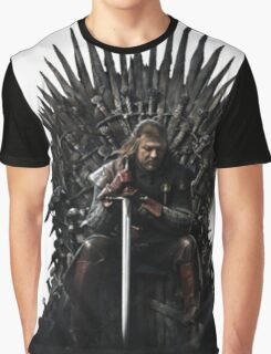 game of throne Graphic T-Shirt