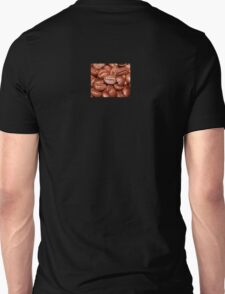 Coffee Bean Lover T-Shirt Dress Duvet Sticker Unisex T-Shirt