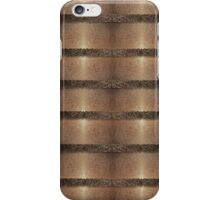 Balinese Copper Fusion  iPhone Case/Skin